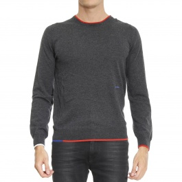 Sweater Iceberg A001 9015