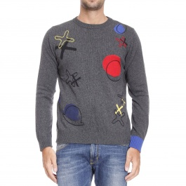 Sweater Iceberg A037 7060
