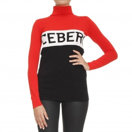 Sweater Iceberg A014 7089