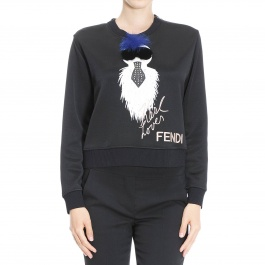 Sweat-shirt Fendi FS6641 89K