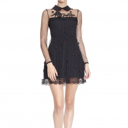 Dress Red Valentino LR3VA03M 2EC