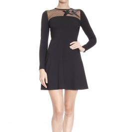 Dress Red Valentino LR3MJ03J 2GT