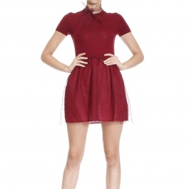 Dress Red Valentino LR3KD0D5 2JV