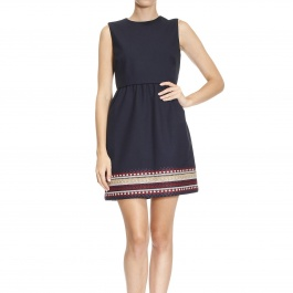 Dress Red Valentino LR0VA3P0 1Y1