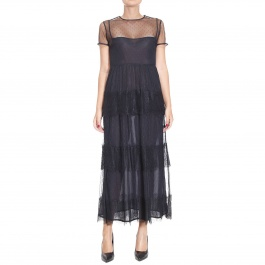 Dress Red Valentino LR0VA04L 2KJ