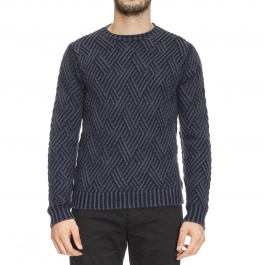 Pullover TOD'S X8MC133818T NMK