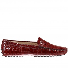 Flat shoes Tod's XXW00G00010 SCE