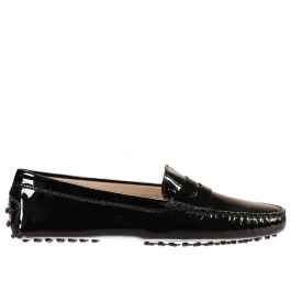 Flat shoes Tod's XXW00G00010 OW0