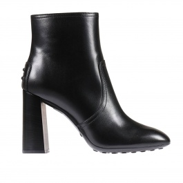 Ankle boots Tod's XXW0ZL0Q850 GOC