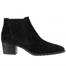 Ankle boots Tod's XXW0XC0R910 BYE
