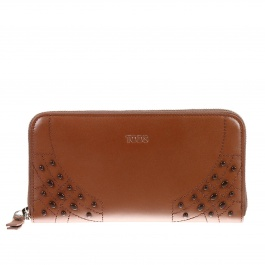 Wallet Tod's XAWGGWA0400 TOP