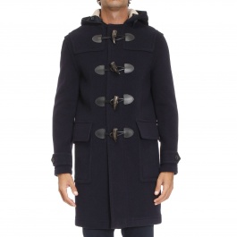 Cappotto Burberry 3984195