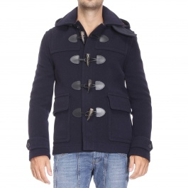 Cappotto Burberry 3982531