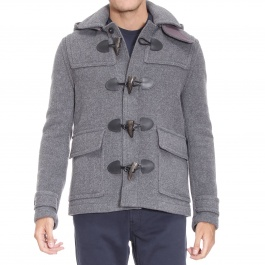 Cappotto Burberry 3982530