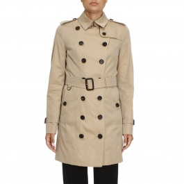 Trench coat Burberry 3900455