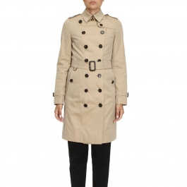 Trench coat Burberry 3900547