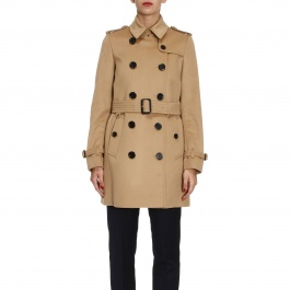 Trench coat Burberry 4019202