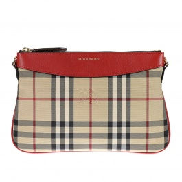 Mini sac à main Burberry 3982493