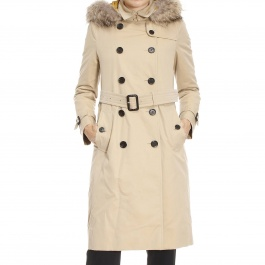 Mantel BURBERRY 4028002