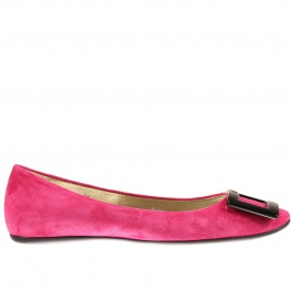 Chaussures plates Roger Vivier RVW20802070 O20