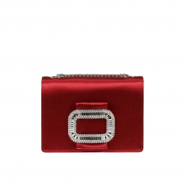 Mini sac à main Roger Vivier RBWALZB0001 RS0