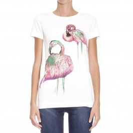 T-shirt Just Cavalli S02GC0226 N20543