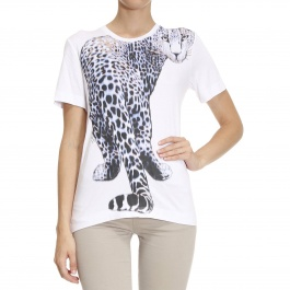 T-shirt Just Cavalli S02GC0229 N20597