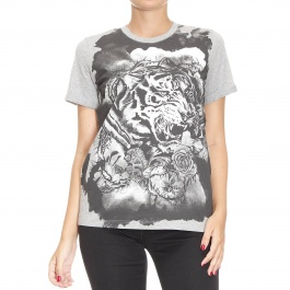 T-shirt Just Cavalli S04GC0228 N21137