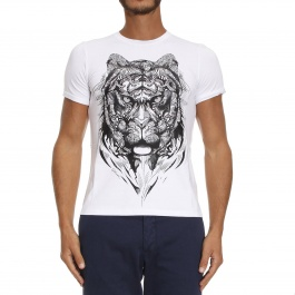 T-shirt Just Cavalli S04GC0217 N20597