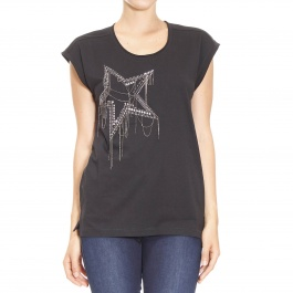 T-shirt Just Cavalli S04GC0221 N21137
