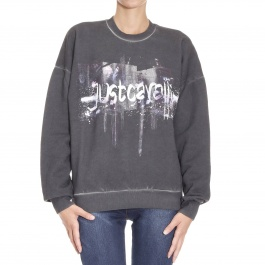 Sweatshirt JUST CAVALLI S04GU0013 N25154