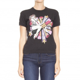 T-shirt Just Cavalli S05GC0069 N21152