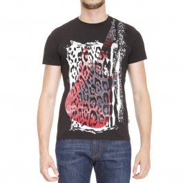 T-shirt Just Cavalli S01GC0355 N20663