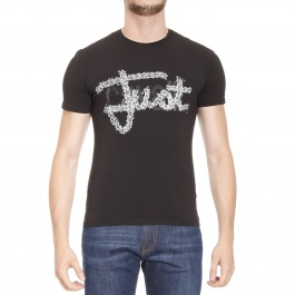 T-shirt Just Cavalli S01GC0344 N20543