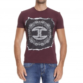 T-shirt Just Cavalli S01GC0367 N20543