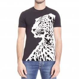 T-shirt Just Cavalli S01GC0368 N20543