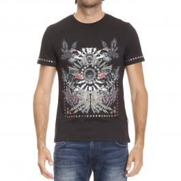T-shirt Just Cavalli S01GC0362 N20663