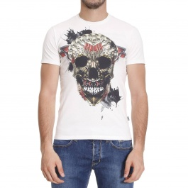 T-shirt Just Cavalli S01GC0369 N20543