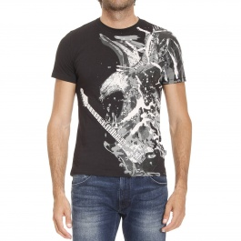 T-shirt Just Cavalli S01GC0361 N20663