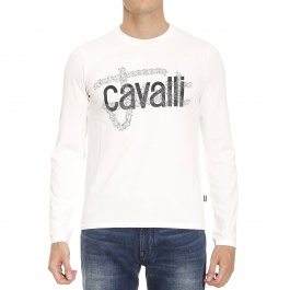 T-shirt Just Cavalli S01GC0375 N20543