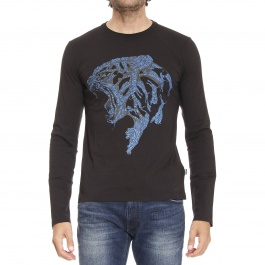 T-shirt Just Cavalli S03GC0372 N20663