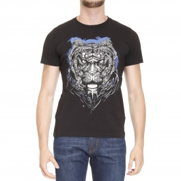 T-shirt Just Cavalli S03GC0361 N20663
