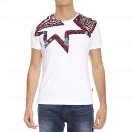 T-shirt Just Cavalli S03GC0359 N20663