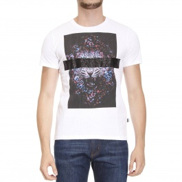 T-shirt Just Cavalli S03GC0373 N20663