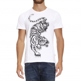 T-shirt Just Cavalli S03GC0363 N20663