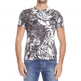 T-shirt Just Cavalli S03GC0352 N21121