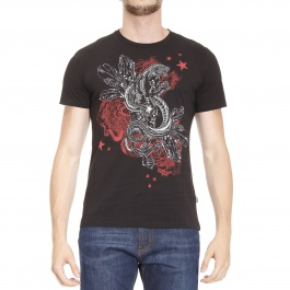 T-shirt Just Cavalli S03GC0362 N20663