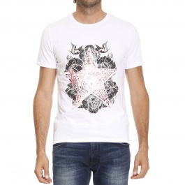 T-shirt Just Cavalli S03GC0360 N20663