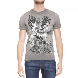 T-shirt Just Cavalli S03GC0364 N20663