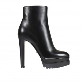 Ankle boots Sergio Rossi A72430 MMVN09